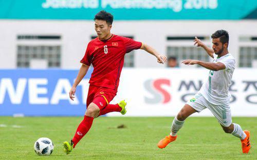 Xuân Trường và cuộc cạnh tranh vị trí khốc liệt tại AFF Cup 2018