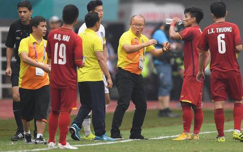 Sports Seoul: Thái Lan đang chững lại, Việt Nam đủ sức vô địch AFF Cup 2018