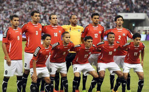 Đội bóng yếu nhất Asian Cup từng đánh bại tuyển Việt Nam có Văn Quyến, Minh Phương