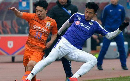 Xuống Cup C2 châu Á, Hà Nội FC vô đối ở bảng đấu này?