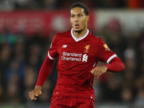 "Rio Ferdinand: ""Van Dijk là trung vệ hay nhất Liverpool trong lịch sử Premier League"""