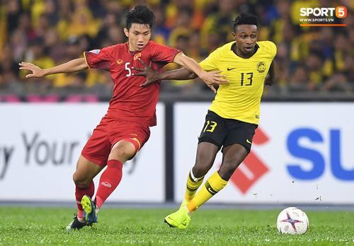 Tuyển thủ Malaysia:
