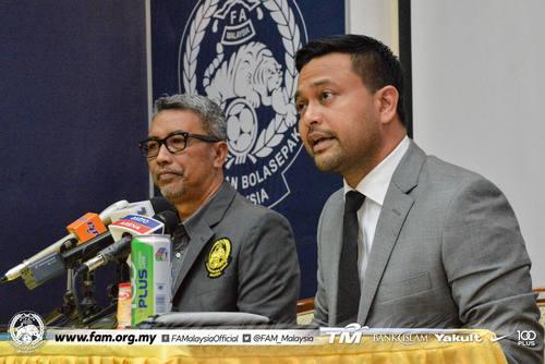 Tổng thư ký LĐBĐ Malaysia lên tiếng trước nghi vấn tuồn vé chung kết lượt đi AFF Cup ra ngoài bán kiếm lời